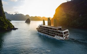 La Regina Grand Cruise