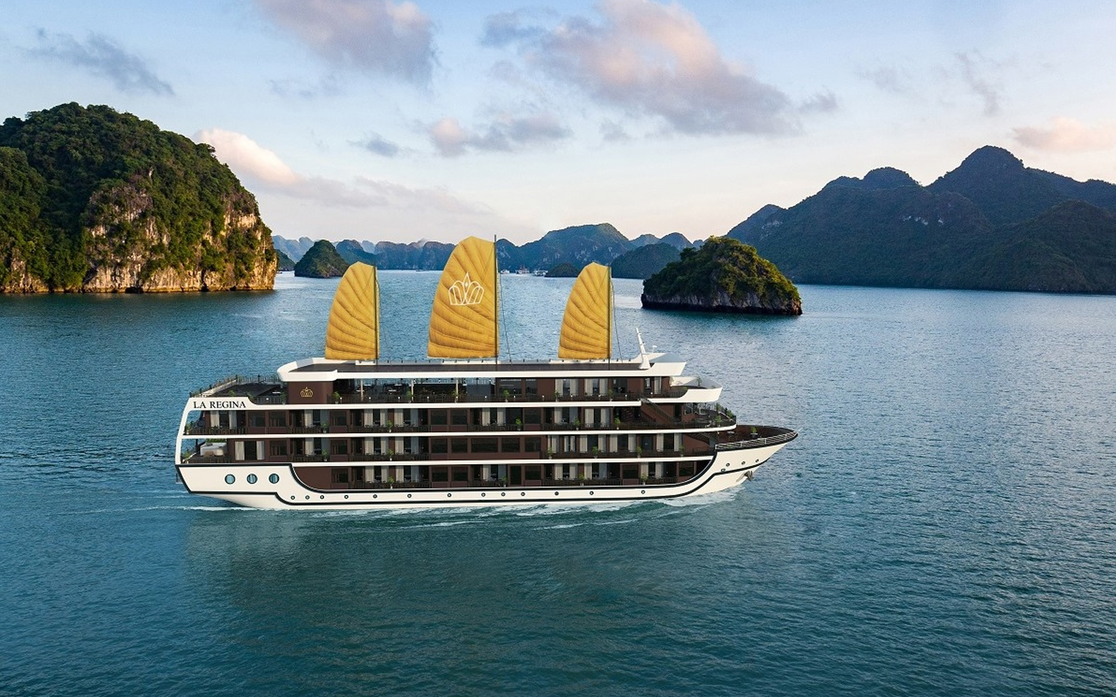 La Regina Grand Cruise 3 days/2 nights