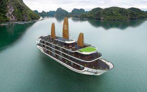 La Regina Legend Cruise 2 days/1 night