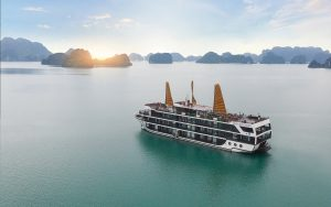 La Regina Legend Cruise 3 days/2 nights