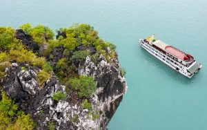 La Regina Royal Cruise 3 days/2 nights