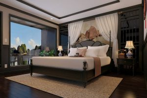 Bai Tu Long Suite