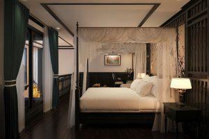 Lan Ha Duplex Suite