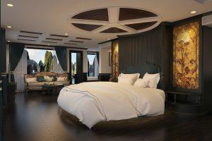Lan Ha Grand Suite