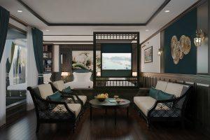 Lan Ha Juinior Grand Suite